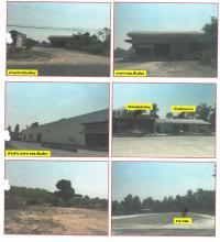 ที่ดินพร้อมสิ่งปลูกสร้างหลุดจำนอง ธ.ธนาคารกรุงไทย อุบลราชธานี ศรีเมืองใหม่ นาคำ