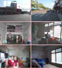 อาคารพาณิชย์หลุดจำนอง ธ.ธนาคารกรุงไทย อุบลราชธานี วารินชำราบ วารินชำราบ