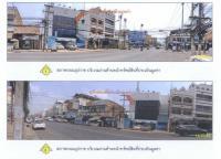 อาคารสำนักงานหลุดจำนอง ธ.ธนาคารกรุงไทย อุบลราชธานี เมืองอุบลราชธานี ปทุม