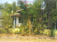 บ้านหลุดจำนอง ธ.ธนาคารทหารไทย อุบลราชธานี ตระการพืชผล ไหล่ทุ่ง