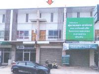 อาคารพาณิชย์หลุดจำนอง ธ.ธนาคารทหารไทย อุบลราชธานี เมืองอุบลราชธานี ขามใหญ่