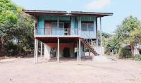 บ้านเดี่ยวหลุดจำนอง ธ.ธนาคารกสิกรไทย อุบลราชธานี เขื่องใน ยางขี้นก