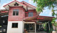 บ้านเดี่ยวหลุดจำนอง ธ.ธนาคารกสิกรไทย อุบลราชธานี เขื่องใน บ้านกอก